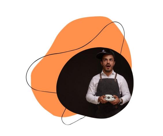 Cem Korkmaz Barista Meister Innsbruck Tirol Kaffee coffeekult 11